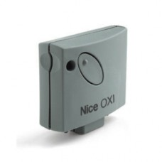 Odbiornik 4- kanałowy typ SM Nice Opera - OXIR10