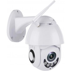 KAMERA IP OBROTOWA 4X ZOOM P2P FULL HD