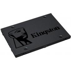 DYSK SSD KINGSTON A400 120GB SATA3 2.5''