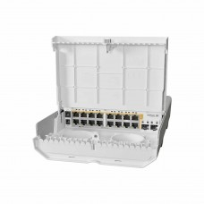 MikroTik ROUTERBOARD CRS318-16P-2S+OUT (NETPOWER 16P)