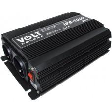 PRZETWORNICA IPS-1000 24V / 230V 700/1000 W