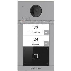 Stacja bramowa Hikvision DS-KV8213-WME1/Flush podtynkowa