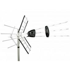 Antena kierunkowa Televes Basic Line - Combo UHF+VHF 48K ref. 148131