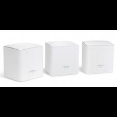DOMOWY SYSTEM WI-FI TENDA MESH NOVA MW5C 3-pack