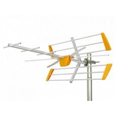 Antena kierunkowa Televes YAGI EDGE MIX Combo, ref. 111842