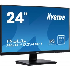 "Monitor LED IIYAMA XU2492HSU-B1 24"" HDMI Ultra Slim"