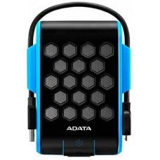 DYSK ZEWNĘTRZNY ADATA DashDrive Durable HD720 2TB Niebieski