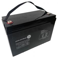 Akumulator PowerBat CBE 12V 100Ah Deep Cycle Gel