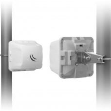 MIKROTIK ROUTERBOARD Wireless Wire Dish (CubeG-5ac60adpair)
