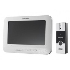 Zestaw wideodomofonowy HIKVISION DS-KIS202