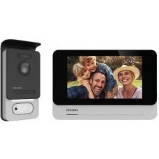 Zestaw wideodomofonowy PHILIPS WelcomeEye Connect 531102