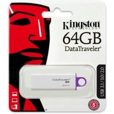 Pendrive Kingston Data Traveler I G4 64GB USB 3.0