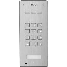 ACO FAM-P-ZSACC NT panel natynk z zamkiem szyfrowym czyt. brel
