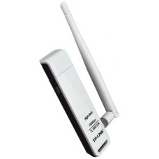 ADAPTER WLAN USB TP-LINK WN722N 150MBPS