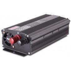 PRZETWORNICA HEX Sinus 600 12v / 230v 300/600W