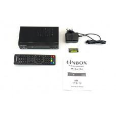 Tuner DVB-T2 Linbox Avira T24