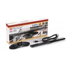 Antena pokojowa DVB-T2 Opticum HD-200