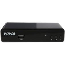 Tuner DVB-T WIWA H.265 LITE