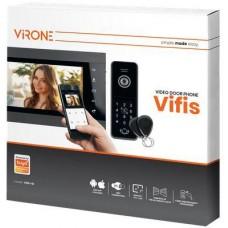 WIDEODOMOFON Wi-Fi VIRONE VDP-61 VIFIS