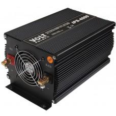 PRZETWORNICA IPS-4000 24V / 230V 2000/4000W