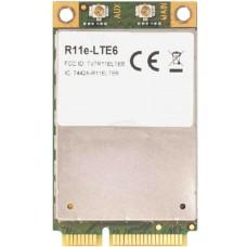 OUTLET: MIKROTIK ROUTERBOARD SXT LTE6 kit (RBSXTR&R11e-LTE6) (OUTLET)