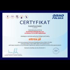 DASZEK ORNO OR-DOM-RL-901DN/B 9223