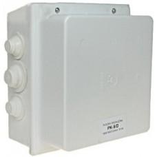 PUSZKA PK-9/D IP-54