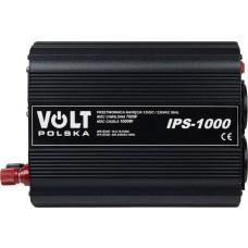 OUTLET: PRZETWORNICA IPS-1000 12V / 230V 700/1000 W (OUTLET)
