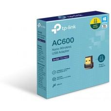 OUTLET: ADAPTER WLAN USB TP-LINK ARCHER T2U NANO (OUTLET)
