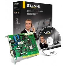ZESTAW SATEL STAM-2 BT