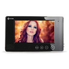 Monitor wideodomofonu 7 cali PROCOMM VP-716/B czarny
