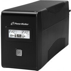 UPS POWER WALKER VI 850 LCD