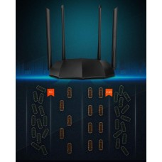 OUTLET: ROUTER TENDA AC8 (OUTLET)
