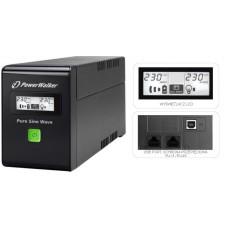 UPS ZASILACZ AWARYJNY POWER WALKER VI 800 SW/IEC