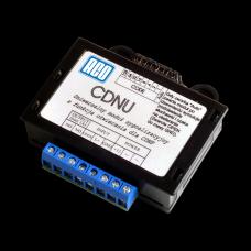 ACO CDN-U Moduł sygnalizacyjny z funkcją automatycznego otwierania drzwi.