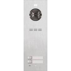 ACO FAM-PV-2NPACC Panel cyfrowy Familio PV z 2 przyciskami, podtynkowy