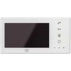 """ACO INS-MP7 WH (Biały) Monitor INSPIRO – kolorowy cyfrowy 7"""" do systemów videodomofonowych"""
