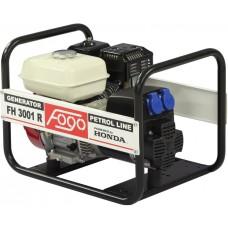 Agregat prądotwórczy FOGO FH 3001R 3kVA AVR