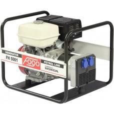 Agregat prądotwórczy FOGO FH 5001 5kVA