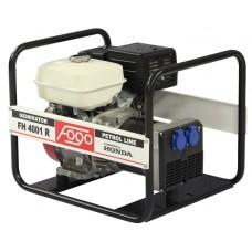 Agregat prądotwórczy FOGO FH 4001R 4.2kVA AVR