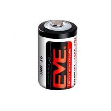 Bateria ER14250 EVE 3,6V 1/2AA