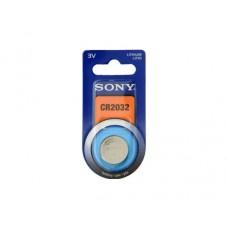 Bateria SONY CR2032 (blister 1szt.)