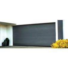 Brama Garażowa Segmentowa Jarmex z Napędem 2260x2500mm