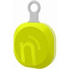 BRELOK notiOne play - kolor limonkowy