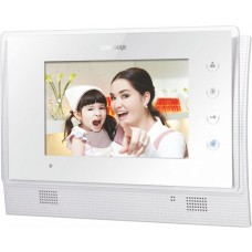 MONITOR WIDEODOMOFONU COMMAX CDV-70U(DC) WHITE