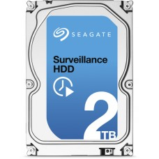 DYSK SEAGATE SURVEILLANCE ST2000VX003 2TB
