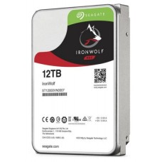 DYSK SEAGATE IronWolf ST12000VN0007 12TB