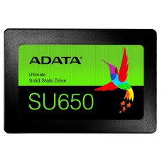 DYSK SSD ADATA Ultimate SU650 120G 2.5 S3 3D