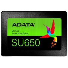 DYSK SSD ADATA Ultimate SU650 240GB 2.5 S3 3D