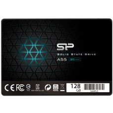 DYSK SSD Silicon Power A55 128GB SATA III 550/420MB/s